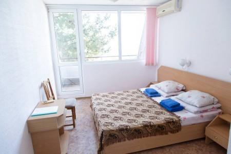 Улучшенный 2-местный,2-комнатный, фото 1