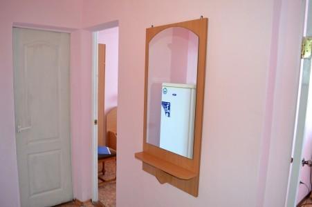 Улучшенный 2-местный,2-комнатный, фото 3