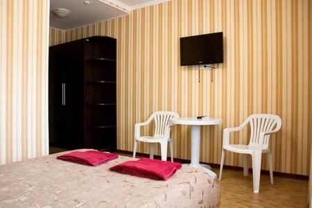 Семейный 4-местный 3-комнатный, фото 4