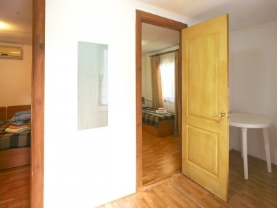 Коттедж 4-местный 2-комнатный, фото 3