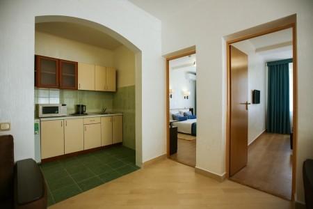 Комфорт 2-местный 3-комнатный, фото 4