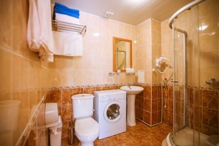 Комфорт 2-местный 3-комнатный, фото 6
