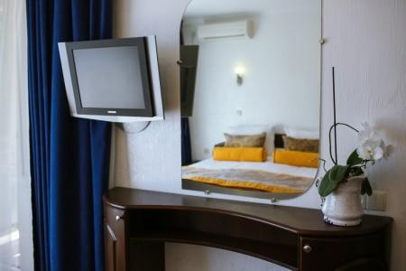 Стандартный 1-комнатный 1-местный, фото 3