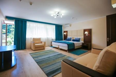 Комфорт 2-местный 1-комнатный , фото 1