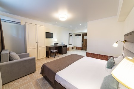 Junior Suite 2-местный без балкона TL, фото 2