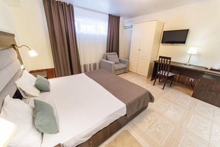 Junior Suite 2-местный без балкона TL, фото 1