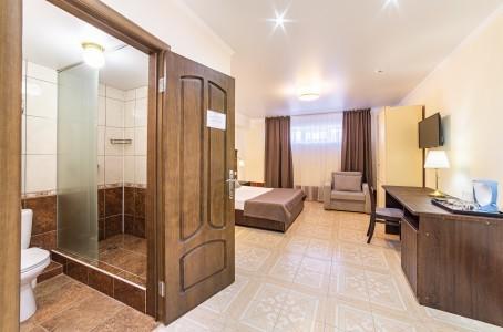 Junior Suite Suite 2 местный без балкона 33кв.м, фото 2