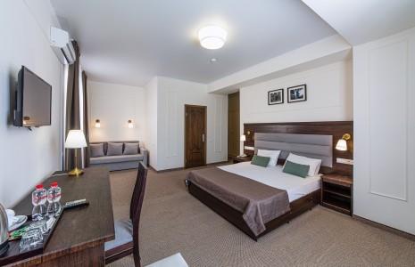 Junior Suite Suite 2 местный без балкона 33кв.м, фото 1