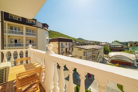 Junior Suite 2-местный с балконом TL, фото 3