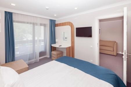 Suite 2-местный 2-комнатный, фото 2