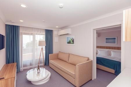 Suite 2-местный 2-комнатный, фото 3