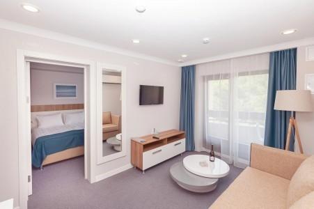 Suite 2-местный 2-комнатный, фото 4