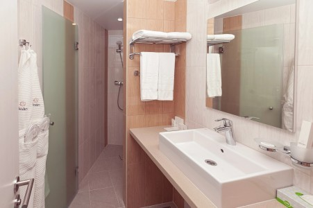 Suite 2-местный 2-комнатный, фото 6