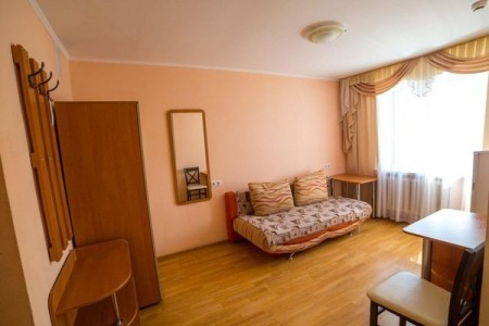 Комфорт Комфорт 3-местный 2-комнатный Семейный корпус 2, фото 3