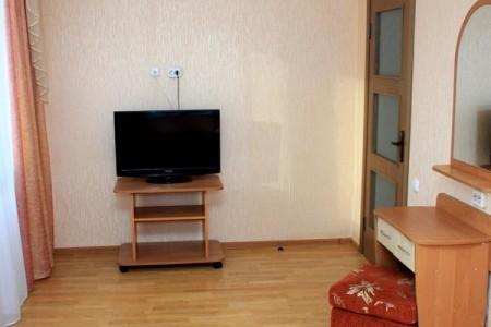 Комфорт Комфорт 3-местный 2-комнатный Семейный корпус 2, фото 5