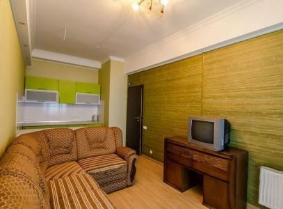 Люкс 2-местный 2-комнатный  (юг), фото 3