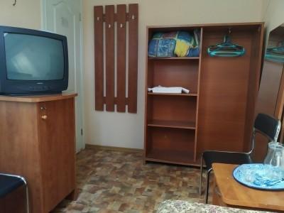 Эконом 1-местный в блоке с частичными удобствами, фото 2