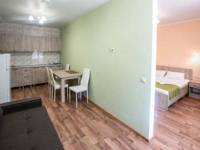 Стандарт Семейный 2-местный 2-комнатный, фото 3