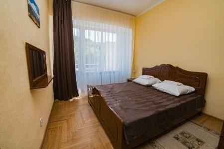 Номер 2-местный 2-комнатный I категория, фото 1