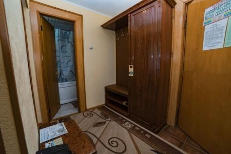 Номер 2-местный 2-комнатный I категория, фото 3