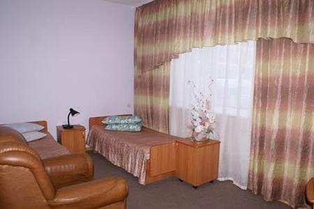 Стандарт 2-местный 2-комнатный (корпус 3), фото 1