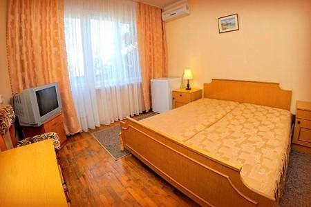 Комфорт 4-местный 2-комнатный, фото 1
