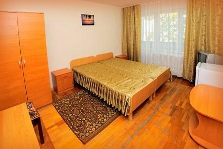 Комфорт 4-местный 2-комнатный, фото 3