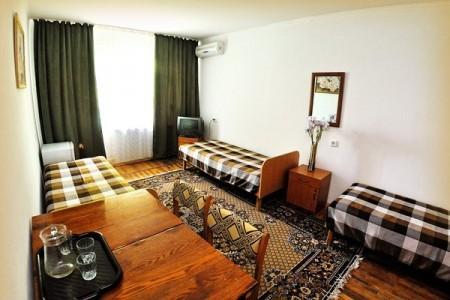 Комфорт 5-местный 2-комнатный, фото 1