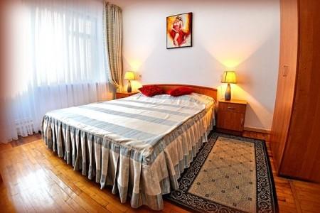 Люкс 2-местный 2-комнатный , фото 6