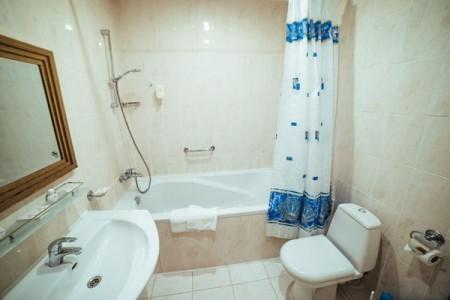 Сьют 2-местный 2-комнатный, фото 6