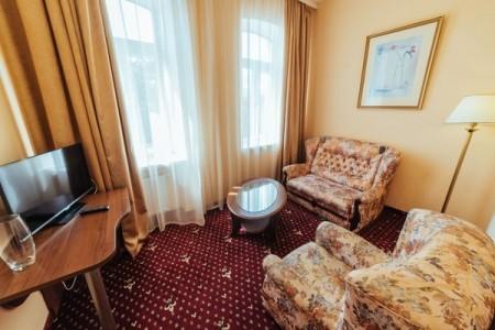 Сьют 2-местный 2-комнатный, фото 5