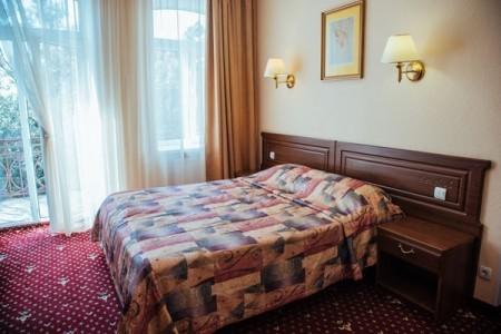 Сьют 2-местный 2-комнатный, фото 1