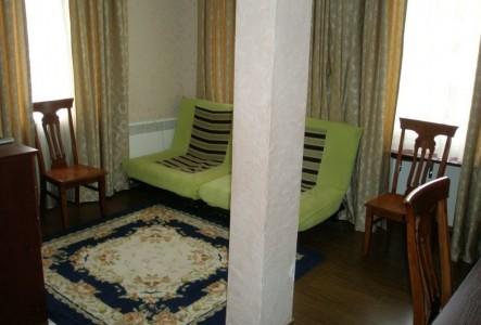 Полулюкс 2-местный с балконом, фото 2