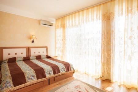 Люкс 3-местный 2-комнатный, фото 1