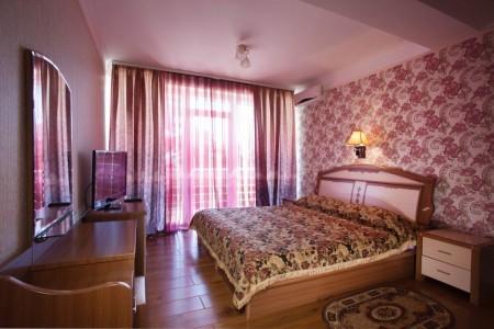 Люкс 3-местный 2-комнатный, фото 3