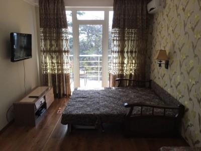 Люкс 3-местный 2-комнатный, фото 7