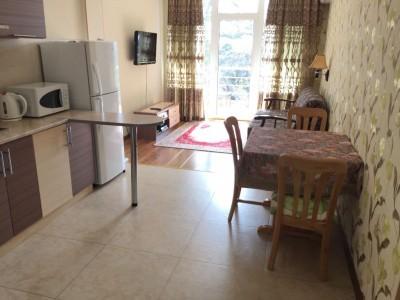 Люкс 3-местный 2-комнатный, фото 9