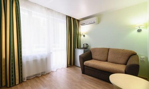 Комфорт 2-местный 2-комнатный, фото 3