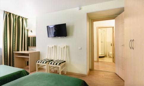 Комфорт 2-местный 2-комнатный, фото 5