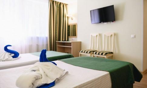 Комфорт 2-местный 2-комнатный, фото 4