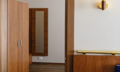 Стандарт 4-местный 2-комнатный совмещенный, фото 9