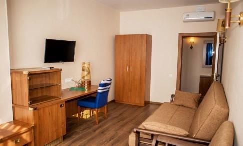 Престиж 2-местный 2-комнатный, фото 4