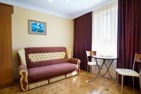 Полулюкс 2-местный 2-комнатный, фото 5