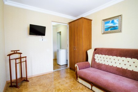 Полулюкс 2-местный 2-комнатный, фото 7