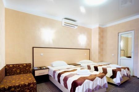 Комфорт 2-местный (3 этаж), фото 1