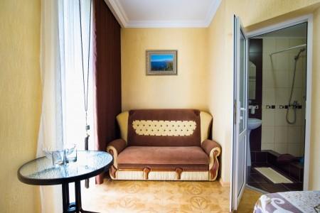 Комфорт 2-местный с балконом, фото 2