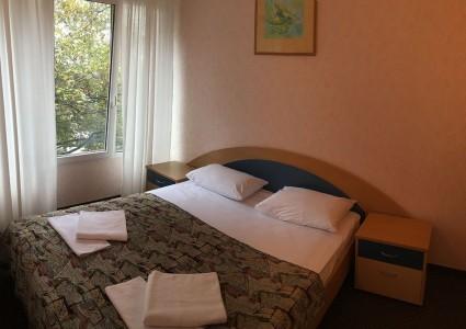 Стандарт семейный 3-местный 1-комнатный, фото 1