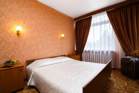 Комфорт 2-местный 2-комнатный, фото 1