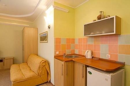 Комфорт 2-местный 2-комнатный, фото 6