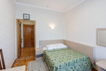 Комфорт 1-местный 2-комнатный, фото 1